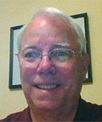 Photo of Richard P. McGlynn